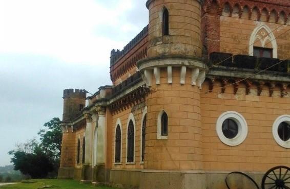 Castillo de Piria