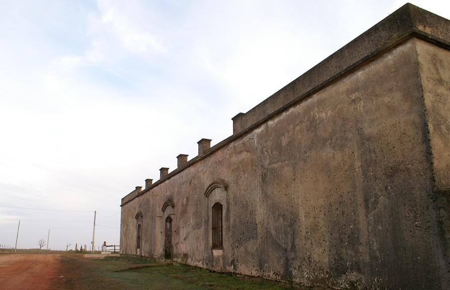 Fortín de Farruco