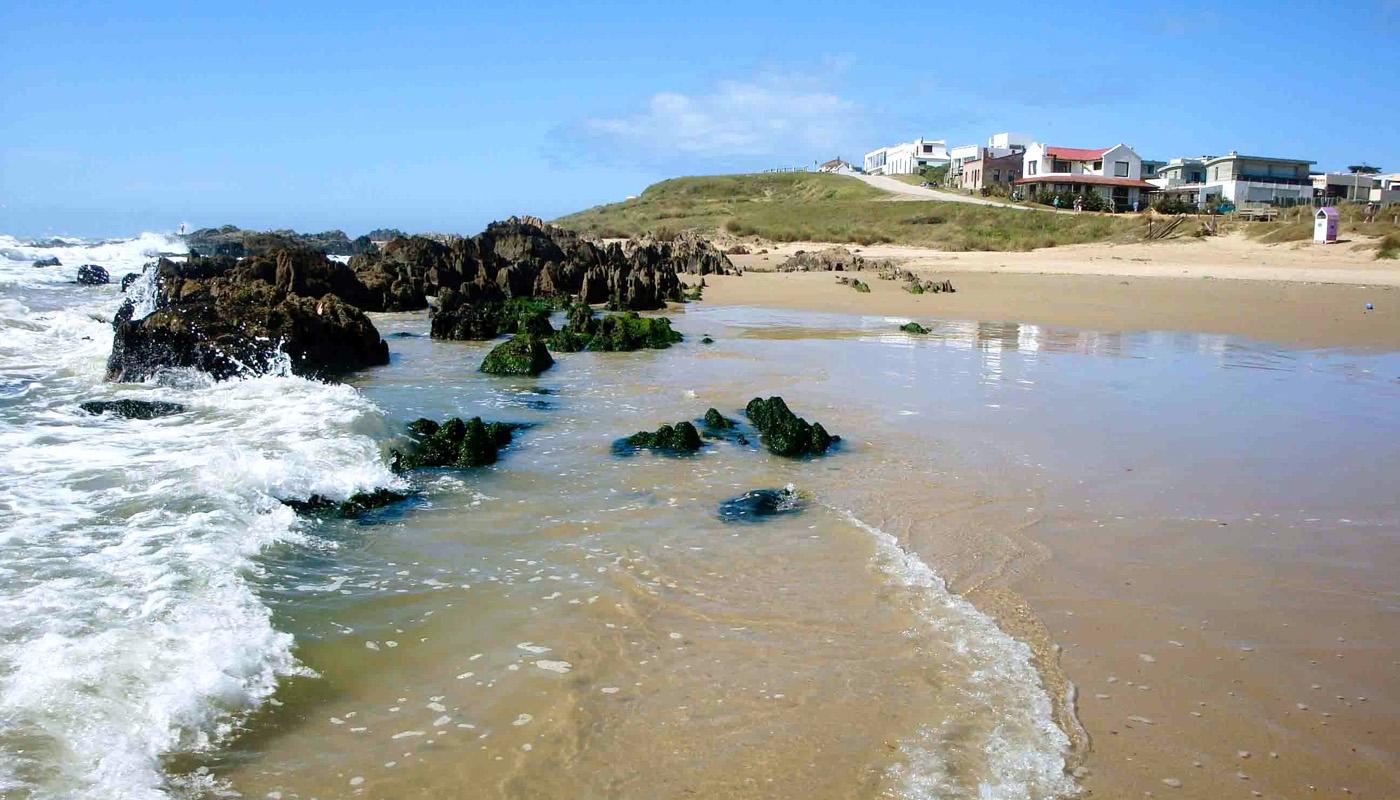 Playa el Desplayado