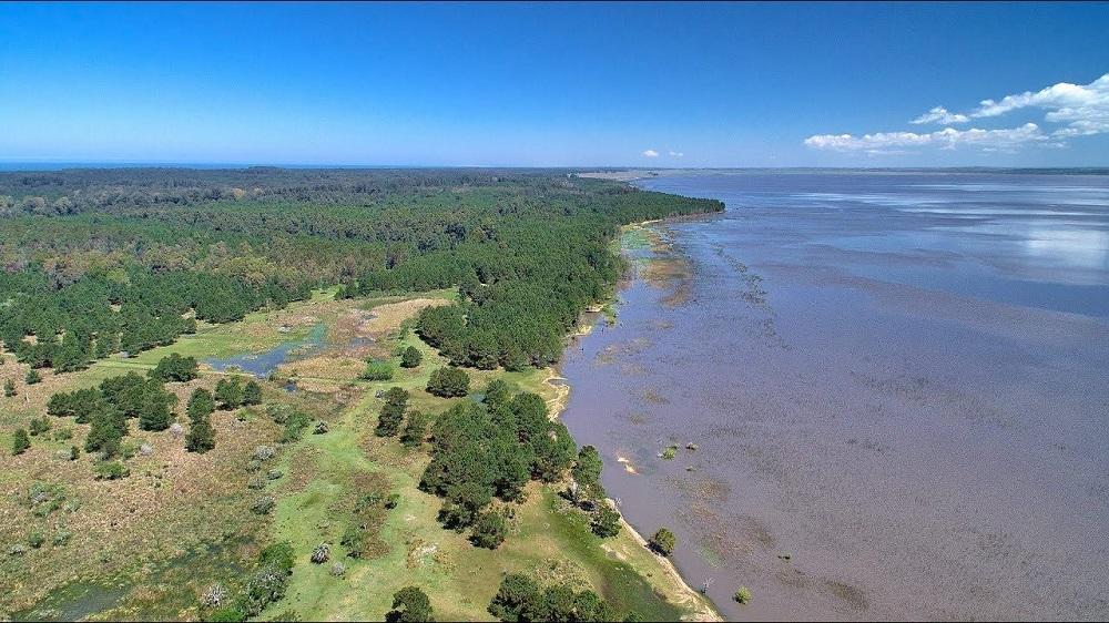 Laguna Negra de Rocha