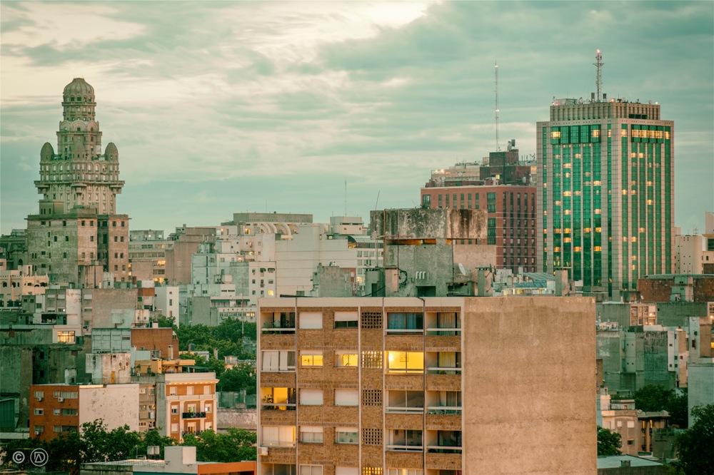 Edificios de Montevideo